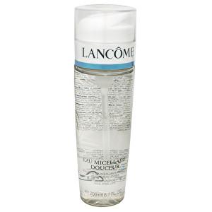 Lancôme Odličovací micelární voda na obličej, oči a rty Eau Micellaire Douceur (Express Cleansing Water) 200 ml