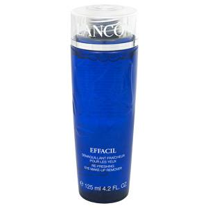 Fotografie Lancome Osvěžující odličovač očního make-upu Effacil (Re-Freshing Eye Make-Up Remover) 125 ml