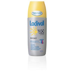 Ladival Hűsítő napvédő gél SPORT OF 30 150 ml