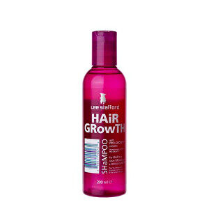 Lee Stafford Šampón s rastlinnými proteínmi pre rast vlasov Hair Growth (Shampoo) 200 ml