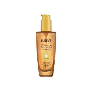 L´Oréal Paris Hedvábný olej pro všechny typy vlasů Rare Flowers Oil 100 ml