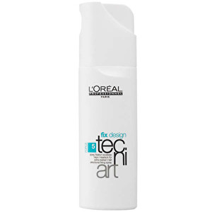Loreal Professionnel Lak na vlasy s extra silnou fixáciou Fix Design (Directional Fixing Spray) 1000 ml