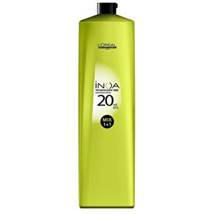 L Oréal Inoa 2 Rich oxidant 20 Vol 6 percent - 1000 ml