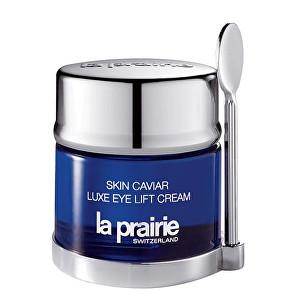 La Prairie Komplexní omlazení očního okolí (Skin Caviar Luxe Eye Lift Cream) 20 ml