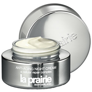 La Prairie Noční krém proti předčasnému stárnutí pleti (Anti-Aging Night Cream) 50 ml