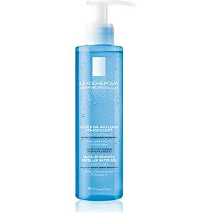 La Roche Posay Fyziologický odličovací micelární gel (Make-up Remover Micellar Water Gel) 195 ml