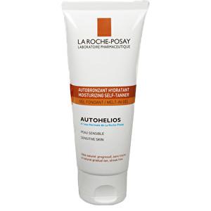 La Roche Posay Samoopalovací hydratační krémový gel Autohelios (Melt-In Gel) 100 ml