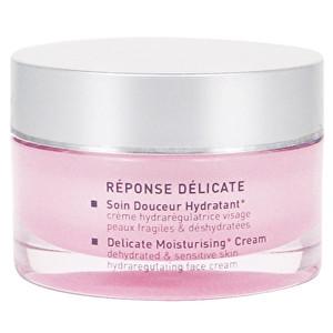 Matis Paris Hydratační krém na citlivou pleť Réponse Délicate (Delicate Moisturising Cream) 50 ml