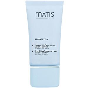 Matis Paris Ošetrujúci maska na oči a pery pre extrémne komfort Réponse Yeux (Eyes & Lips Treatment Mask Extreme Comfort) 20 ml