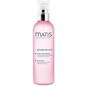 Matis Paris Tonikum na obličej pro citlivou a jemnou pleť Réponse Délicate (Face Lotion) 200 ml
