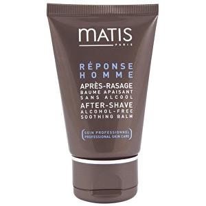 Matis Paris Zklidňující balzám po holení bez alkoholu Réponse Homme (Alcohol Free-Soothing Balm) 50 ml