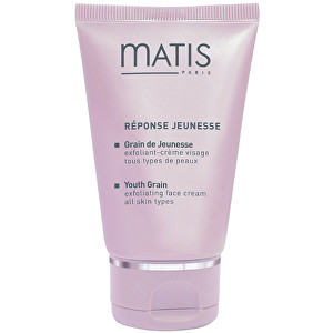 Matis Paris Skrášľujúci peeling Réponse Jeunesse (Youth Grain) 50 ml