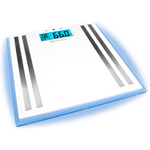 Medisana Multifunkční digitální váha ISA40480