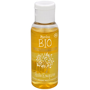Marilou BIO Víceúčelový arganovo-sezamový olej (Huile Exquise) 50 ml
