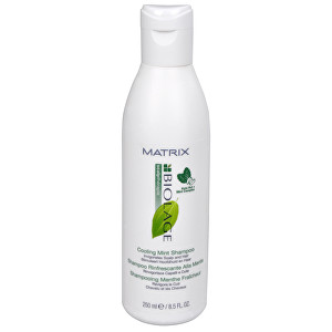 Biolage Čisticí šampon pro normální až mastné vlasy Biolage Scalpthérapie (Cooling Mint Shampoo) 250 ml