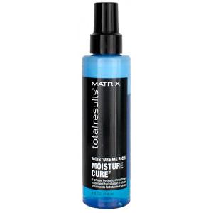 Matrix Dvoufázový hydratační sprej Total Results Moisture Me Rich (Moisture Cure 2-phase Hydration Treatment) 150 ml