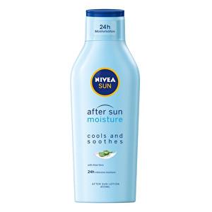 Nivea Hydratační mléko po opalování After Sun (Moisturizing Lotion) 400 ml