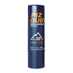 Piz Buin Mountain Lipstick Ochranný faktor SPF30 4,9 g
