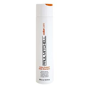 Paul Mitchell Ochranný šampon pro barvené vlasy Color Care (Color Protect Daily Shampoo) 100 ml