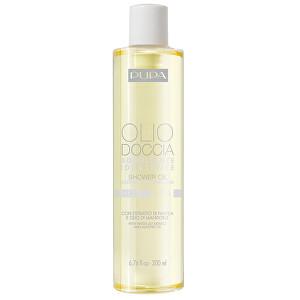 Pupa Hydratační sprchový olej Home Spa Olio Doccia (Soothing Moisturizing Shower Oil) 200 ml