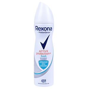 Rexona Antiperspirant ve spreji 48H Active Shield Fresh (Deo Spray) 150 ml