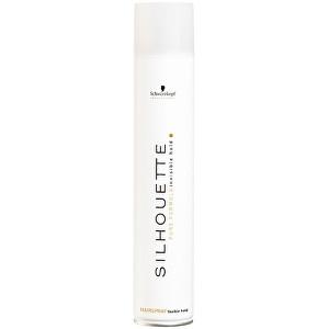 Schwarzkopf Professional Flexibilní vlasový sprej Silhouette (Hairspray Flexible Hold) 500 ml