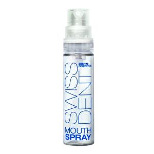 Swissdent Ústní sprej pro svěží dech Pure (Mouthspray) 9 ml