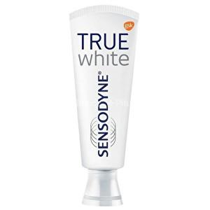 Sensodyne Bělící zubní pasta True White Extra Fresh 75ml