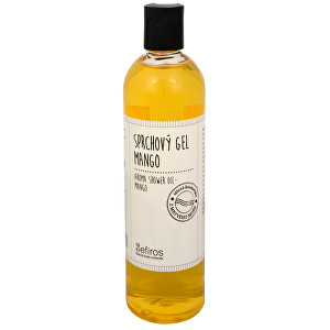 Sefiros Sprchový gél Mango (Aroma Shower Oil) 400 ml