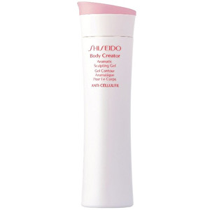 Shiseido Aromatický telový gél proti celulitíde Body Creator (Aromatic Sculpting Gel Anti-Cellulite) 200 ml