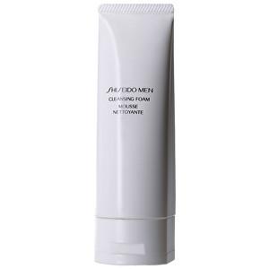 Shiseido Čisticí pěna pro muže MEN (Cleansing Foam) 125 ml