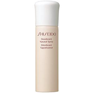 Shiseido Deodorant ve spreji (Deodorant Natural Spray) 100 ml