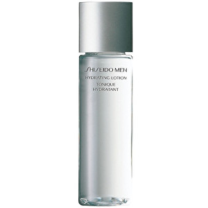 Shiseido Hydratačná pleťová voda pre mužov MEN (Hydrating Lotion) 150 ml