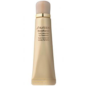 Shiseido Obnovující balzám na rty Benefiance (Full Correction Lip Treatment) 15 ml