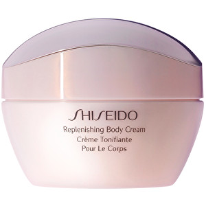 Shiseido Obnovujúci telový krém (Replenishing Body Cream) 200 ml