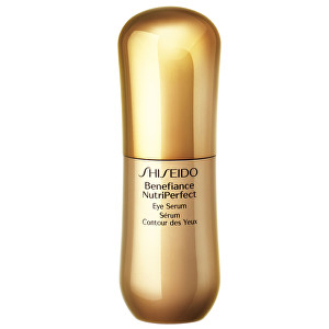 Shiseido Omlazující oční sérum Benefiance Nutriperfect (Eye Serum) 15 ml