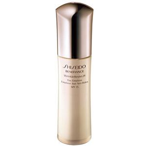 Shiseido Protivrásková denní emulze Benefiance WrinkleResist 24 SPF 15 (Day Emulsion) 75 ml