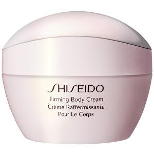 Shiseido Zpevňující tělový krém (Firming Body Cream) 200 ml