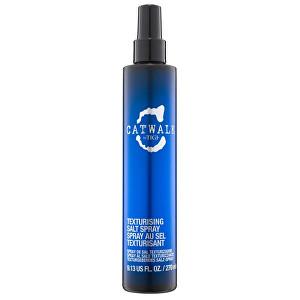 Tigi Slaný sprej pro plážový efekt Catwalk (Texturising Salt Spray) 270 ml