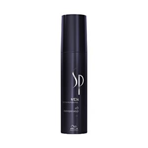 Wella Professionals Gel de păr pentru bărbați, cu fixare puternica 100 ml SP Men (Hold de zi cu zi)