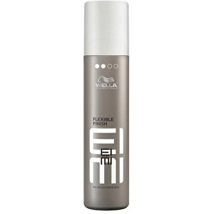 Wella Professionals Pružný lak na vlasy bez aerosolu EIMI Flexible Finish 250 ml