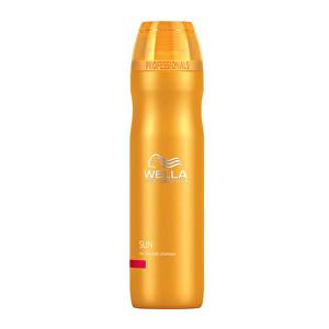 Wella Professional Šampon na vlasy a tělo po slunění SUN (Hair and Body Shampoo) 250 ml