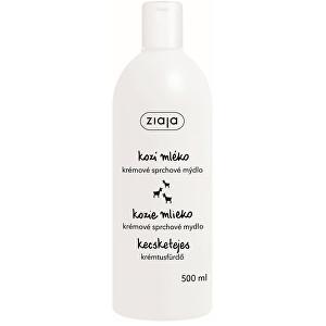 Ziaja Krémové sprchové mýdlo Goat`s Milk 500 ml