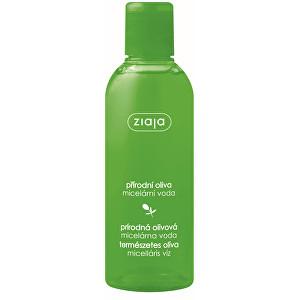Ziaja Micelárna voda Natural Olive 200 ml