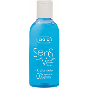 Ziaja Micelárna voda Sensitive 200 ml