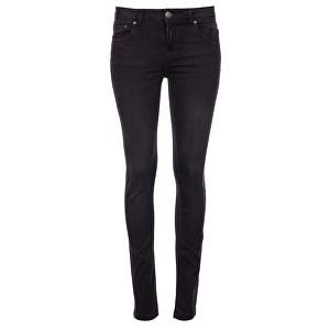 Cars Jeans Dámské černé kalhoty Tyra Blackused 7509141.33