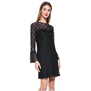 Desigual Femeile rochie Vest Isabel 17WWVWB0 2000 34
