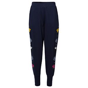 Desigual Pantaloni femei Pant Katya Navy 19SWPK07 5000 S