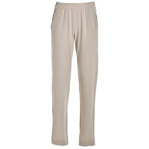 Deha Dámske nohavice Viscose Pants B74666 White M
