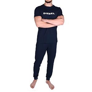 Diesel UMSET-Jake- Julio Pigiama Pijamale pentru bărbați 00SGXE-0HASH -89D XXL
